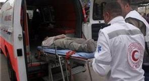 وفاة مواطن إثر سقوطه أثناء تركيبه لوحة دعائية في الخليل