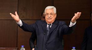 على مفترق الطرق: الخُطوة التالية للرئيس عباس ستُحدّد عنوان مسيرته؟