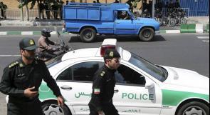 """ايران: اعتقال """"عناصر عميلة للموساد"""" بحوزتهم أسلحة"""