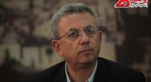 د.مصطفى البرغوثي: الإعلان عن آلاف الوحدات الاستيطانية بمثابة دق مسامير في نعش اتفاق أوسلو