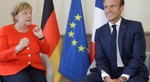 """الاتحاد الأوروبي يتحدى ترمب ويدرس إنشاء """"المقاصة"""" لمساعدة إيران"""