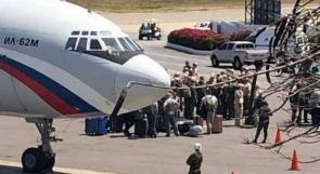 واشنطن تطالب الدول بإغلاق مجالها الجوى أمام طائرات روسيا الحربية فى طريقها لفنزويلا