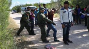 تصاعد الجدل حول فصل أبناء المهاجرين في امريكا