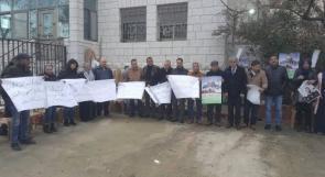 اعتداءات الاحتلال بحق الاسرى تُنذر بانفجار السجون