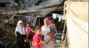 اقتصاد غزة: حالة خراب .. وخيارات صعبة امام السكان