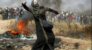 فلسطين هي الأمة في غدها..