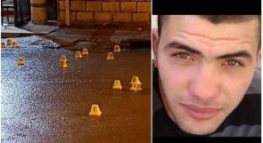 مقتل شاب في جريمة إطلاق نار بالداخل