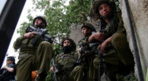 الاحتلال يسرق معدات مغسلة ومحل للخردة غرب بيت لحم