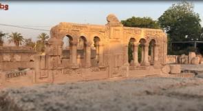 """"""" بدو بلا حدود """" تطلق مشروع السياحة الصحراوية"""