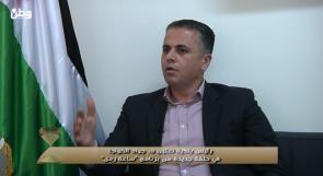 وطن تسائل رئيس بلدية نعلين جواد الخواجا