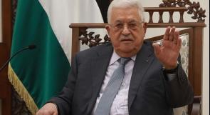 """لقاء قريب يجمع الرئيس محمود عباس بوزير صحة الاحتلال ووزير التعاون الإقليمي-""""الإسرائيلي"""""""