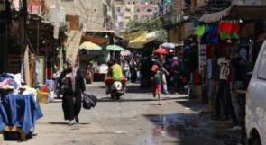 إئتلاف عمالي يطالب برفع قيود العمل عن اللاجئين الفلسطينيين في لبنان