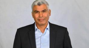"""وفاة النائب العربي في """"الكنيست"""" سعيد الخرومي"""
