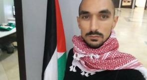 آدم أبو العردات.. شاب من حيفا يتخلى عن الجنسية الإسرائيلية
