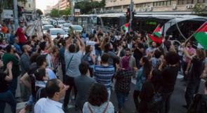 الجمعة.. مظاهرة غضب ونصرة لغزة في حيفا