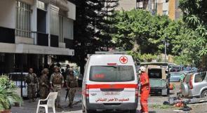 6 قتلى بإطلاق قناصة النار على متظاهرين وسط بيروت والجيش اللبناني يهدد بإطلاق النار على اي مسلح يتواجد على الطرقات