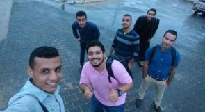 """خاص لـ """"وطن"""": بالفيديو.. غزة: """"سيلفي"""" يطرح التوازن بين العائلة والهاتف الذكي بـ3 دقائق"""