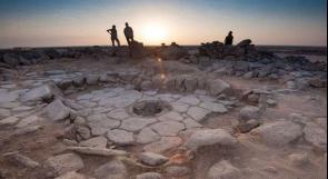 اكتشاف أقدم رغيف خبز بالعالم شمال شرق الأردن