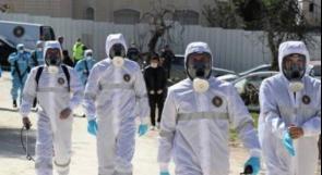 """الصحة في غزة تقرّر إرسال فريق طبي إلى الضفة للمساعدة بمواجهة """"كورونا"""""""