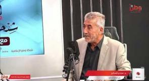 وزير الحكم المحلي مجدي الصالح لوطن: سنصرف اليوم 40 مليون شيكل للمقاولين وسنفتتح اكبر مشروع للنفايات في غزة