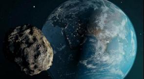 """ناسا تتعقب كويكبا يقترب من الأرض """"بسرعة عالية"""" الليلة!"""