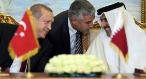 تركيا تستعد لافتتاح قاعدة عسكرية ثانية في قطر