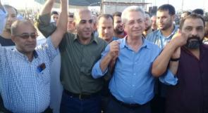 تلاحم الضفة مع غزة هو ضمانة كسر الحصار