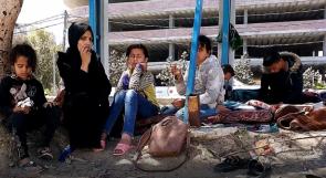 صابرين وعائلتها في العراء وتناشد أهل الخير عبر وطن لنجدتها