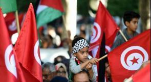 تونس: استمرار الفعاليات التضامنية لمناسبة إحياء يوم الأرض