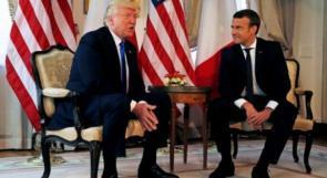"""ترمب: الاتفاق النووي مع ايران """"جنوني"""""""