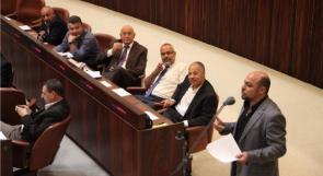 نواب الكنيست العرب يتوجهون للأمم المتحدة لإدانة قانون القومية