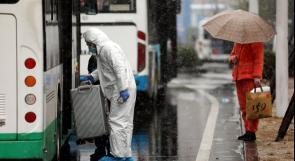 """حصيلة الوفيات الناجمة عن فيروس """"كورونا"""" تتخطى 1600 شخص في الصين"""