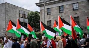 محكمة اميركية تحكم بحق أنصار فلسطين الاستمرار بتنظيم تظاهرة عمرها 18 عاما