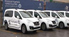 سيارة بيجو الكهربائية.. صديقة للبيئة ولجيب المواطن