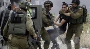 هيئة الأسرى: الاحتلال يعتدي على ثلاثة فتية مقدسيين أثناء عملية اعتقالهم