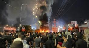 حكومة الاحتلال تمدد حالة الطوارئ في مدينة اللد المحتلة