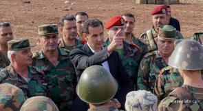 بلومبرج: مكاسب الأسد من الهجوم على إدلب تفوق المخاطر المحتملة