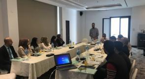برامج التمكين الاقتصادي والتاهيل المجتمعي بجمعية بيت لحم العربية تنظم انشطة لتعزيز حضور ذوي الاعاقة بالمجتمع
