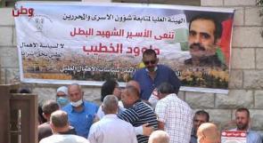 """تحذيرات من تفشي """"كورونا"""" بسجون الاحتلال في ظل لا مبالاة الإدارة"""