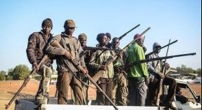 مقتل 10 أشخاص بهجوم على كنيسة شمالي بوركينا فاسو