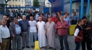 """غداً.. موظفو """"الأونروا"""" في الأردن يبدأون إضراباً شاملاً عن العمل"""