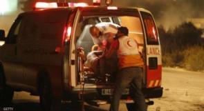 مصرع الطفلة هيا حميد بعد سقوطها من علوٍّ في غزة