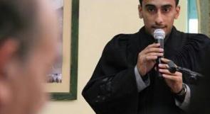 """خاص لـ """"وطن"""": بالفيديو.. غزة: """"أبو فول"""" أول عربي يحصد مقعد تدريب في محكمة """"لاهاي"""" يناشد بتمويل بعثته"""