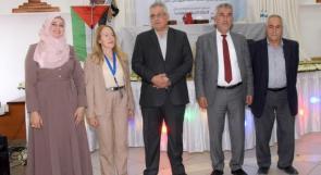 تجمع بيت لقيا يختتم مشروع تحسين ظروف الوصول للمياه والوضع الصحي للعائلات المهمشة في الضفة الغربية