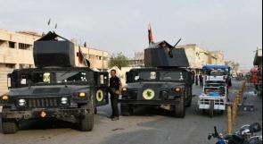 مقتل 5 مدنيين في هجوم لداعش جنوب كركوك