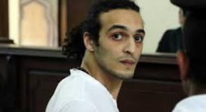 """فوز المصور المصري المحبوس """"شوكان"""" بجائزة اليونسكو لحرية الصحافة"""