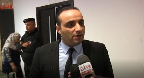 القاضي الأشقر لوطن: يجب أن نكرس الحماية الدستورية لحق القاضي في التعبير عن رأيه