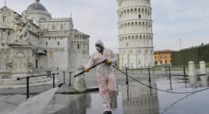 إيطاليا: حالة الطوارئ الصحية ستمدد لنهاية نيسان/ابريل
