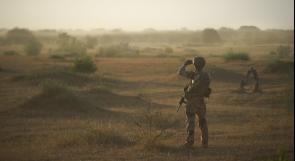 مقتل عشرات الجنود بهجوم للمسلحين غربي النيجر