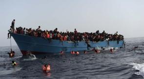 تونس.. انتشال 8 جثامين وإنقاذ 14 إثر غرق قارب للمهاجرين